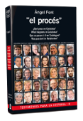 El Procés. ¿Qué pasa en Catalunya?