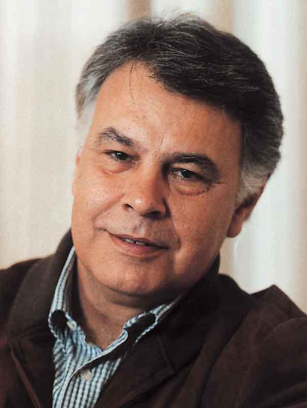 FELIPE GONZÁLEZ. Presidente del gobierno de 1982 a 1996 ... Felipe Baquero Gonzalez