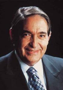 Francisco Martín Frías