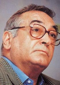 Nicolás Redondo Urbieta