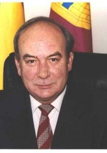MANUEL PÉREZ CASTELL Alcalde de Albacete desde 1999