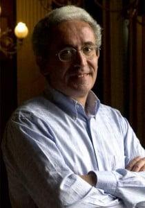 JUAN CARLOS APARICIO PÉREZ