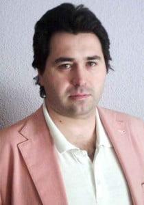 FRANCISCO JAVIER HERRERA MUÑOZ
