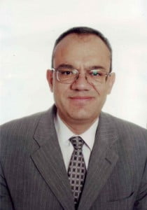 ANTONIO JOSÉ SASTRE PELÁEZ