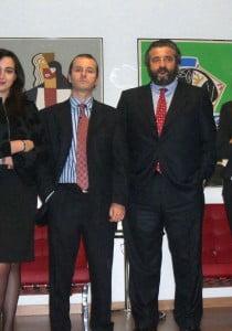 JUAN ENRIQUE SERRANO LÓPEZ SERRANO & ASOCIADOS URBANISTAS Murcia Licenciado en 1979 – Ejerce desde 1980