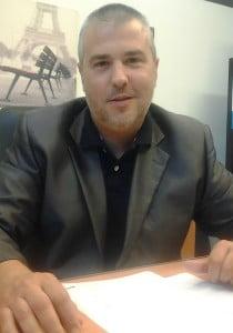 Sr. MORALEDA I FORTEA, SERGI
