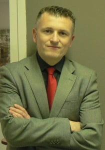 Sr. Sergi Adán
