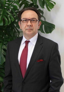 Sr. Cem Akant