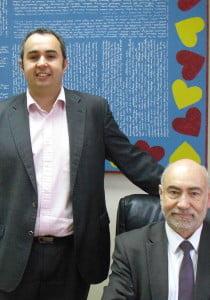 Sr. Josep Cerveró Puig et alia