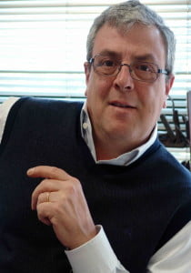 Sr. Jaume Claramunt Benítez