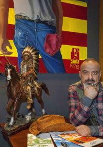 Sr. Miquel Darnés i Mont