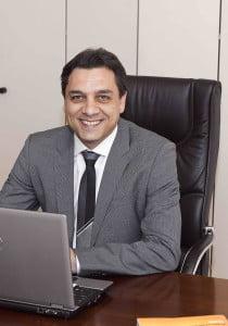 Sr. Roberto Mestre Arenzana