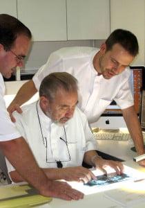 Dr. Josep Padrós i Serrat et alia