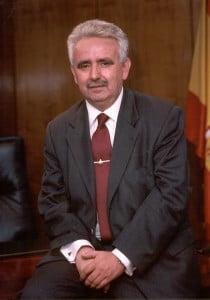 Sr. Jesús Bárcenas López