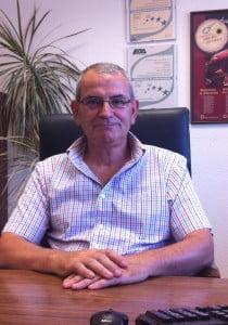Sr. Luciano Chamorro Peñalosa