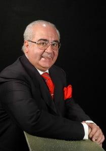 Sr. Joan Carles Font i Mas