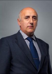 Sr. José Luis García Menéndez
