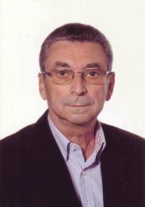 Sr. Santiago García Serrano