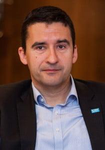 Sr. Joan García Girona