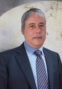 Sr. Enrique González Becerra