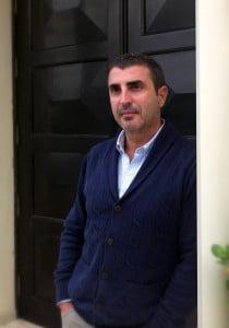 Sr. Pedro González Romera
