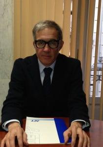 Sr. Francisco Ibáñez Ruiz