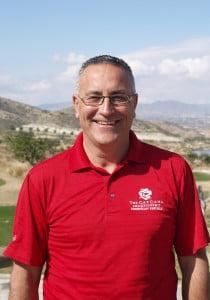 Sr. Alberto Iglesias Fernández