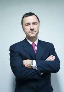Sr. Hervé Imbert