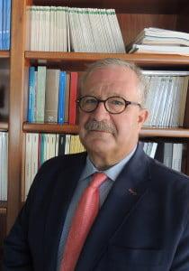 Sr. Manuel Jódar Martínez