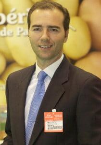 Sr. Pablo Jiménez Jiménez