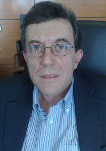 Sr.Pedro Margenat Peralta