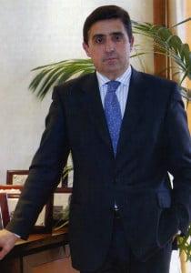 Sr. Carlos Martínez Izquierdo