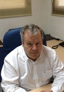 Sr. Ramón Moya Mazón