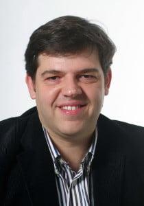 Sr. Fernando Ochoa Rodríguez