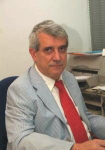 Sr. Jaume Manuel Oronich i Miralvet