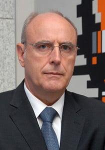 Sr. Pere Lluís Parés i Casampera