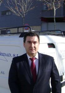 Sr. Eugenio Peñalver García