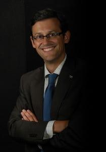 Sr. Marcos Prieto Calonge
