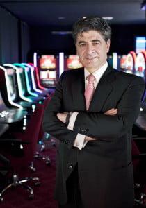 Sr. Félix Sánchez Rodríguez