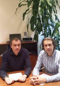 Sr. Ivan Serrano i Oriol et alia