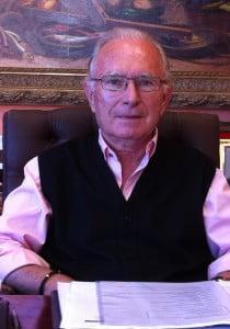 Sr. José Elias Tomás Carlos