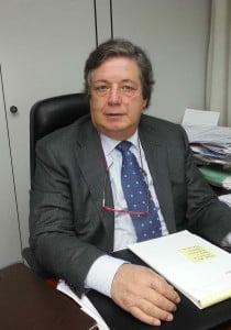 Sr. Ignacio Toro i Gordillo