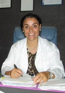 Sra. Mar LLanos Alonso