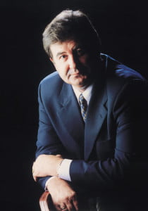 Sr. Pedro Bermúdez Chacón
