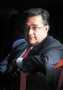 Sr. Josep M. BERTRAN SOLER