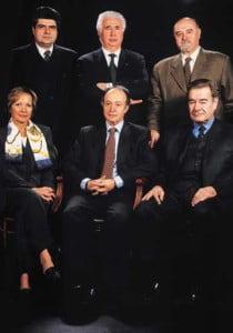 Sr. Josep Antoni Bombí Latorre et alia