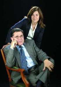 Dr. Josep Cañete Crespillo i Dra. Lluïsa Tiffon