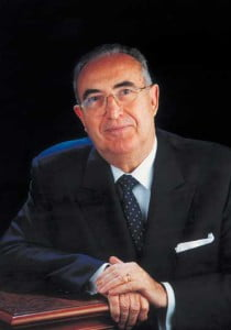 Sr. Francesc Cabré Masdéu