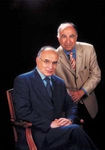 Dr. Francesc Casadó et alia