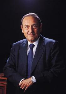 Sr. Lluís Casanovas Garriga